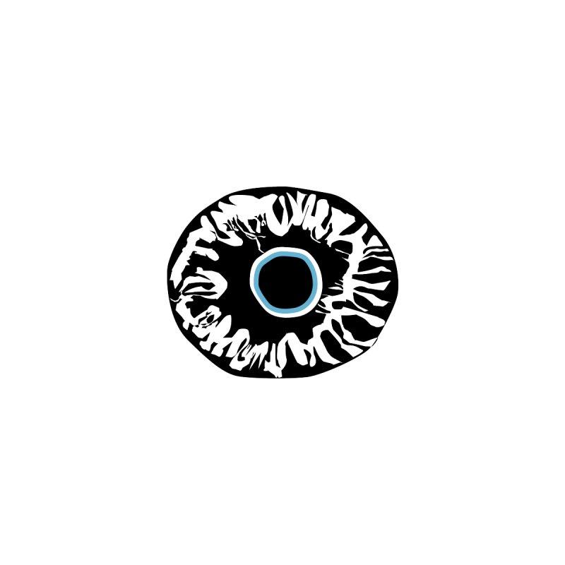 Eyez BluBlk by saberdog's Artist Shop