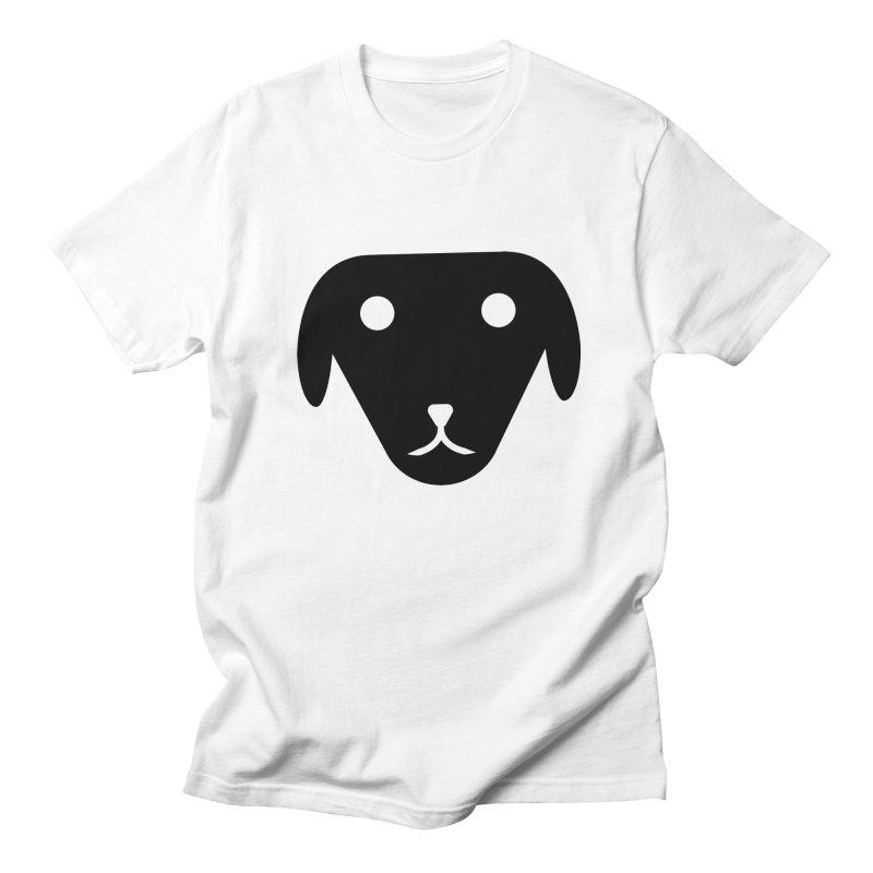 PUBBERINO Men's Regular T-Shirt by saberdog's Artist Shop
