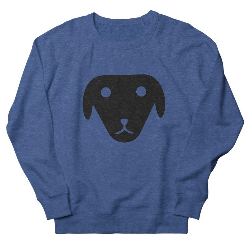 PUBBERINO Men's French Terry Sweatshirt by saberdog's Artist Shop