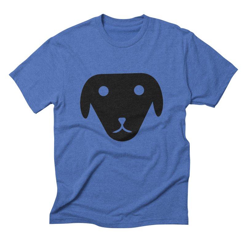 PUBBERINO Men's Triblend T-Shirt by saberdog's Artist Shop