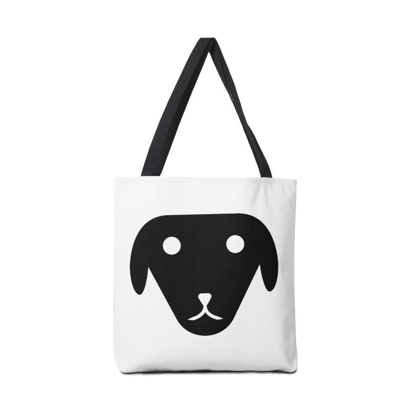PUBBERINO Accessories Tote Bag Bag by saberdog's Artist Shop