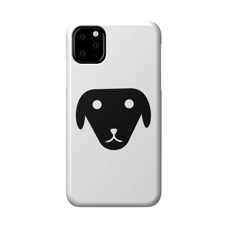 PUBBERINO Accessories Phone Case by saberdog's Artist Shop