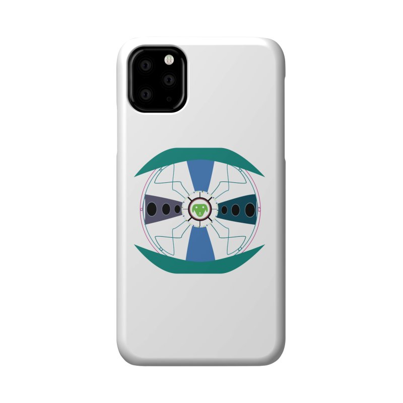 SaberShip Accessories Phone Case by saberdog's Artist Shop