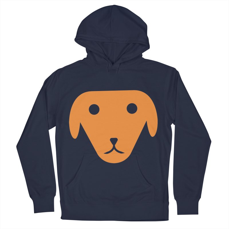 Smalls Men's French Terry Pullover Hoody by saberdog's Artist Shop