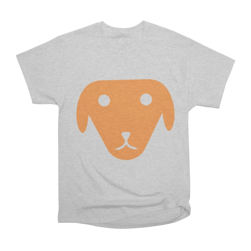 Smalls Men's Heavyweight T-Shirt by saberdog's Artist Shop