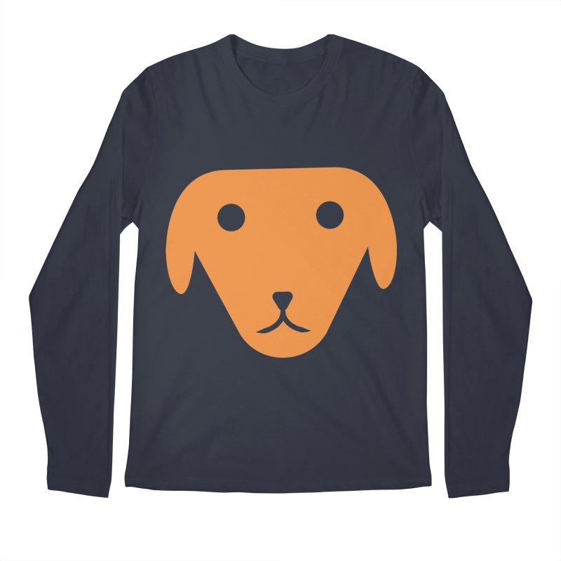 Smalls Men's Regular Longsleeve T-Shirt by saberdog's Artist Shop