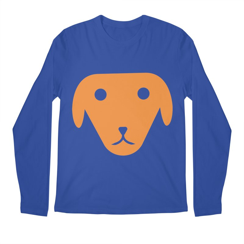Smalls Men's Regular Longsleeve T-Shirt by saberdog's Artist Shop