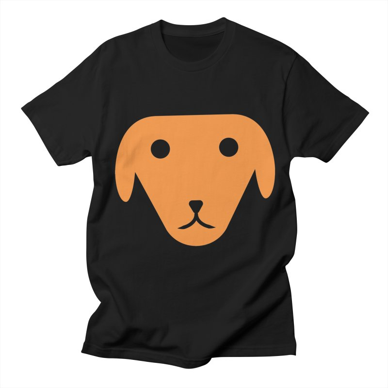 Smalls Men's Regular T-Shirt by saberdog's Artist Shop