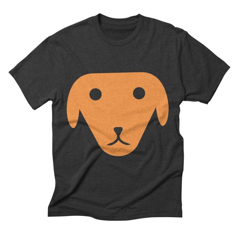 Smalls Men's Triblend T-Shirt by saberdog's Artist Shop