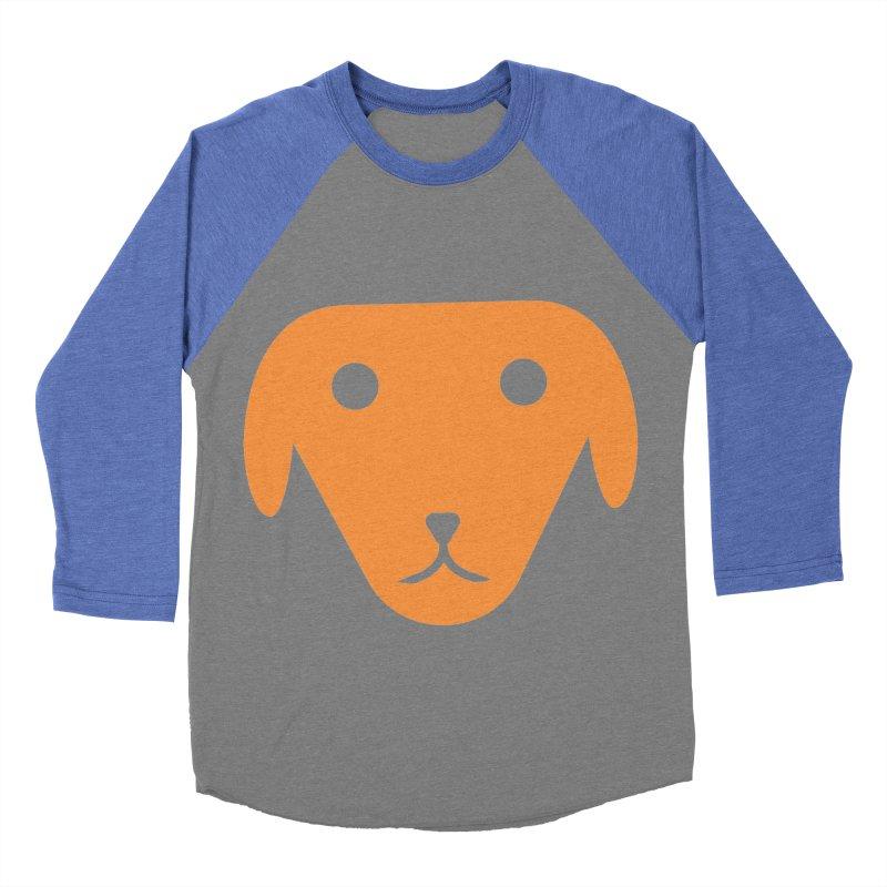 Smalls Men's Baseball Triblend Longsleeve T-Shirt by saberdog's Artist Shop