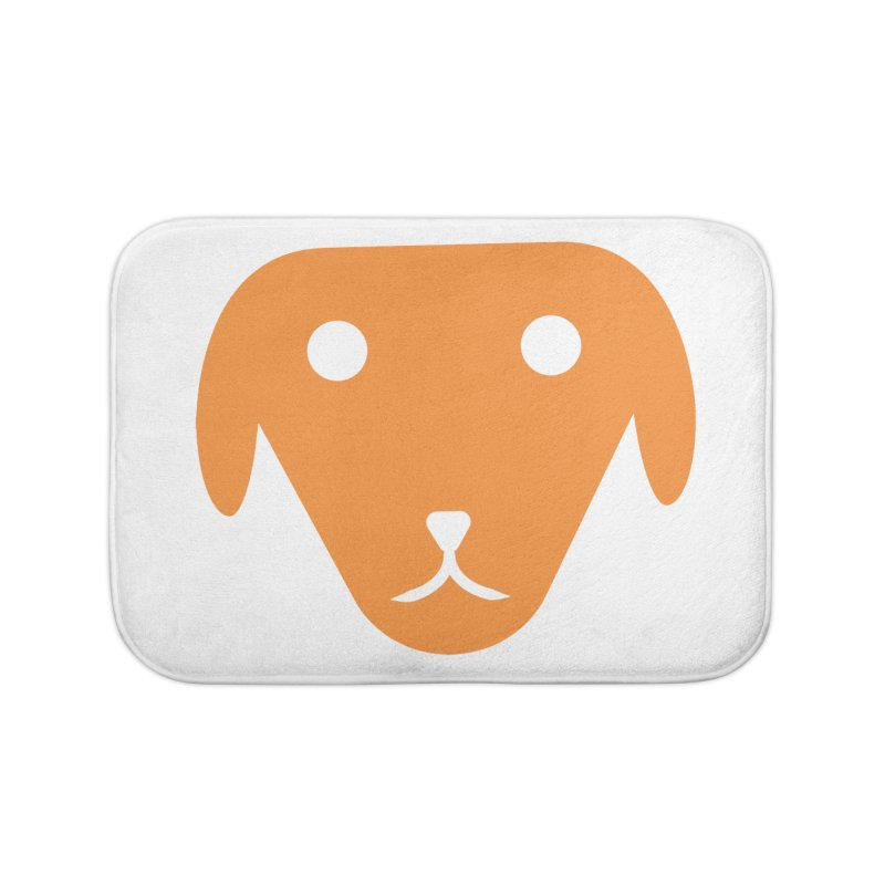 Smalls Home Bath Mat by saberdog's Artist Shop
