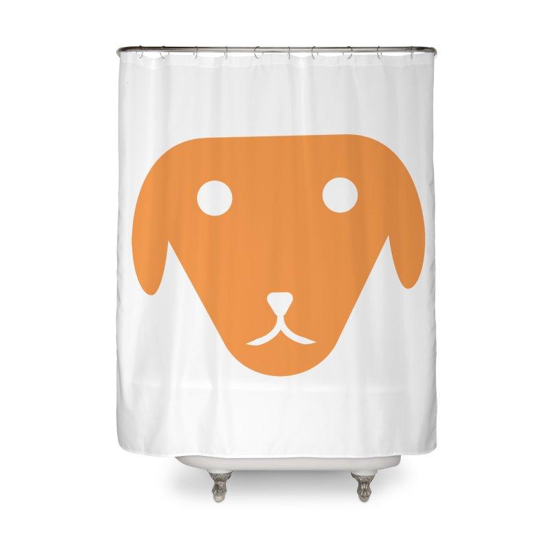 Smalls Home Shower Curtain by saberdog's Artist Shop