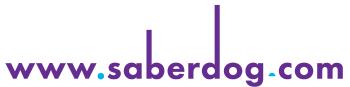 saberdog's Artist Shop Logo