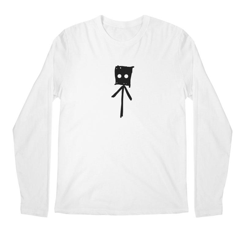 Sprite Men's Longsleeve T-Shirt by Sableyes