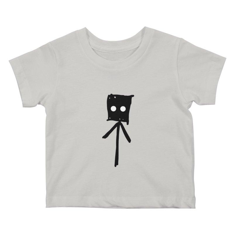Sprite Kids Baby T-Shirt by Sableyes