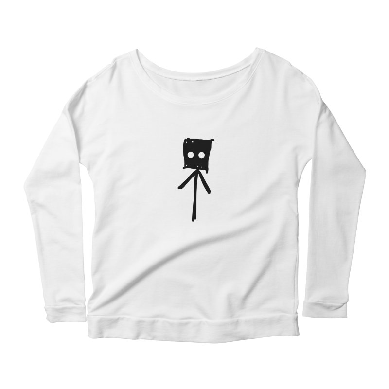 Sprite Women's Scoop Neck Longsleeve T-Shirt by Sableyes