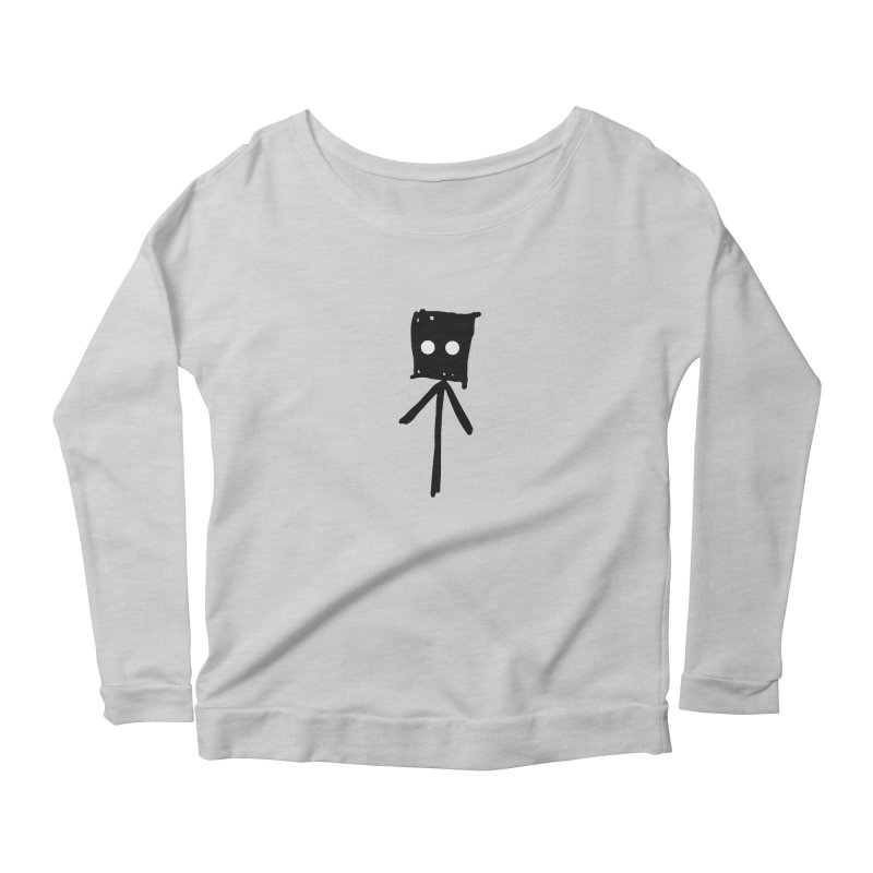Sprite Women's Scoop Neck Longsleeve T-Shirt by Sableyes