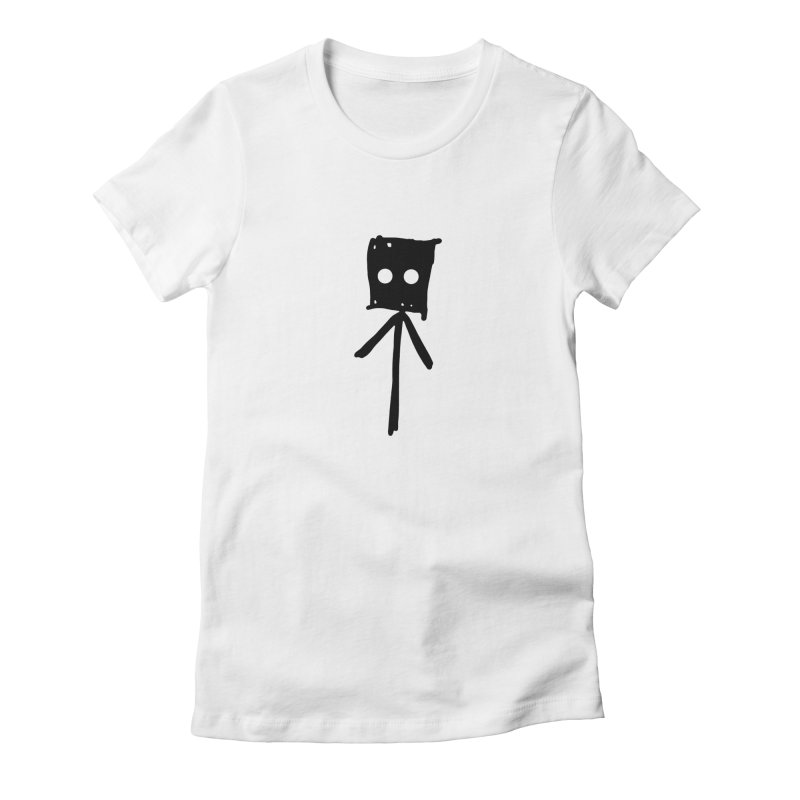 Sprite Women's Fitted T-Shirt by Sableyes