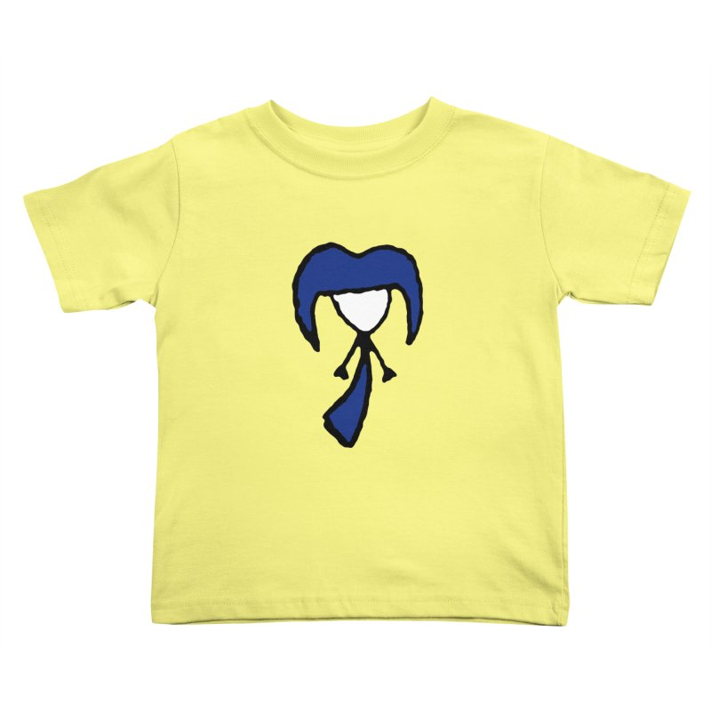 Yuffie Kids Toddler T-Shirt by Sableyes