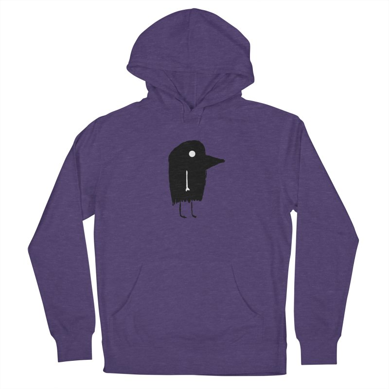 Fuen Women's French Terry Pullover Hoody by Sableyes