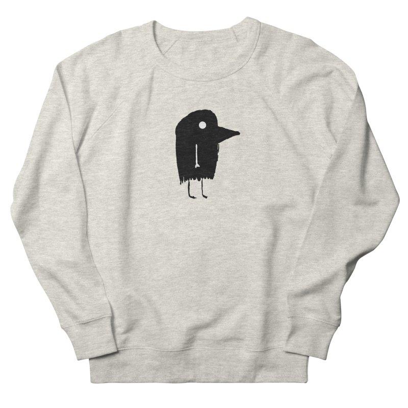 Fuen Women's French Terry Sweatshirt by Sableyes