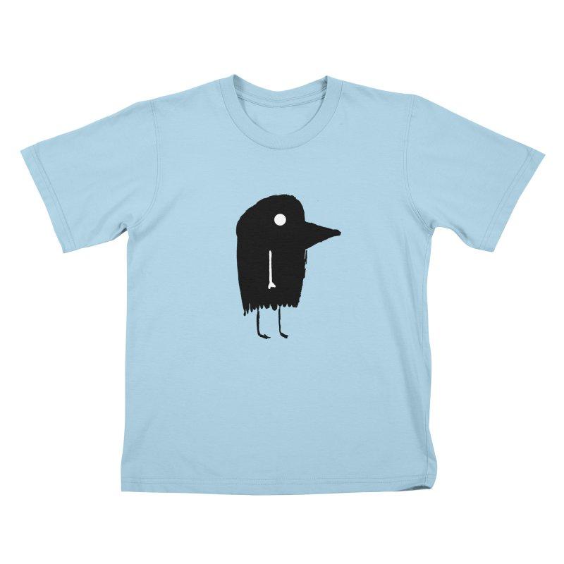 Fuen Kids T-Shirt by Sableyes