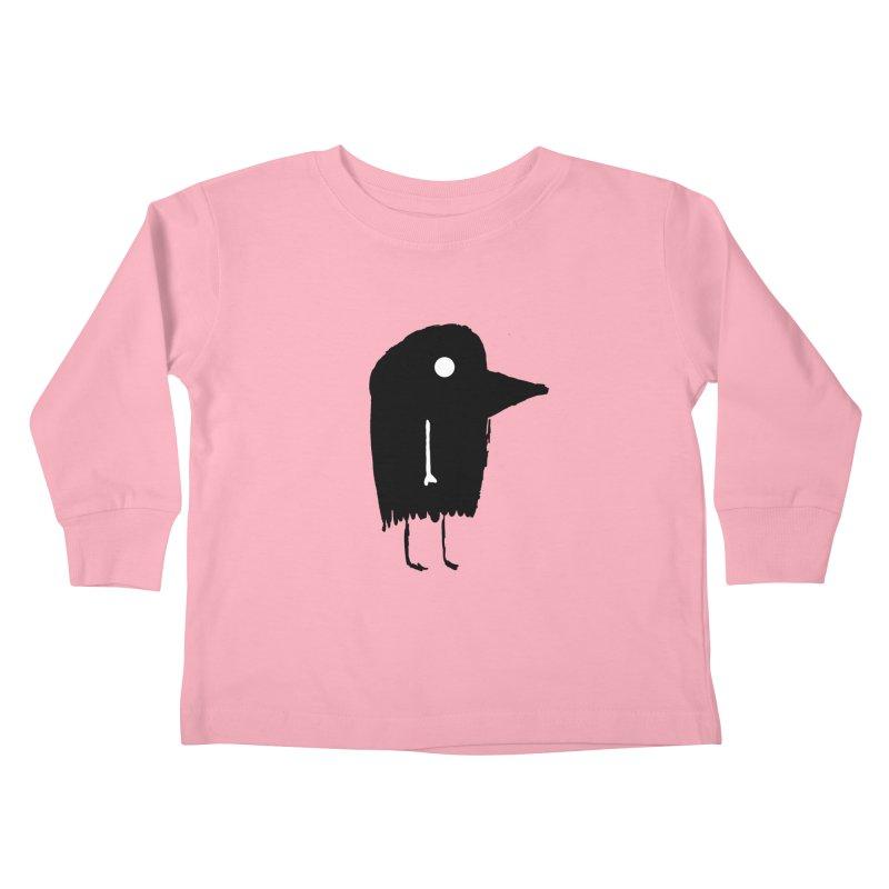 Fuen Kids Toddler Longsleeve T-Shirt by Sableyes