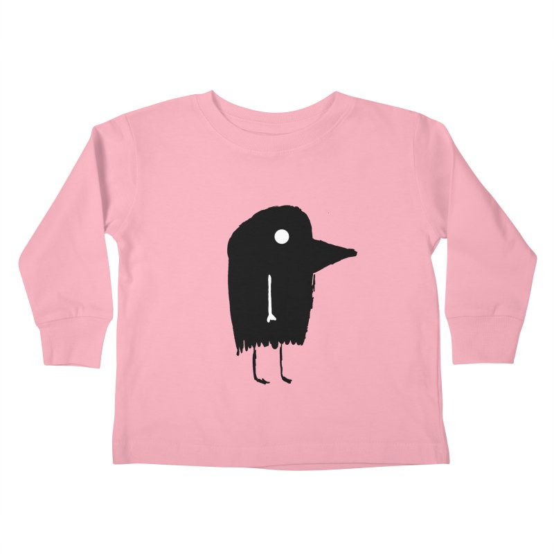Fuen Kids Toddler Longsleeve T-Shirt by Sableyes