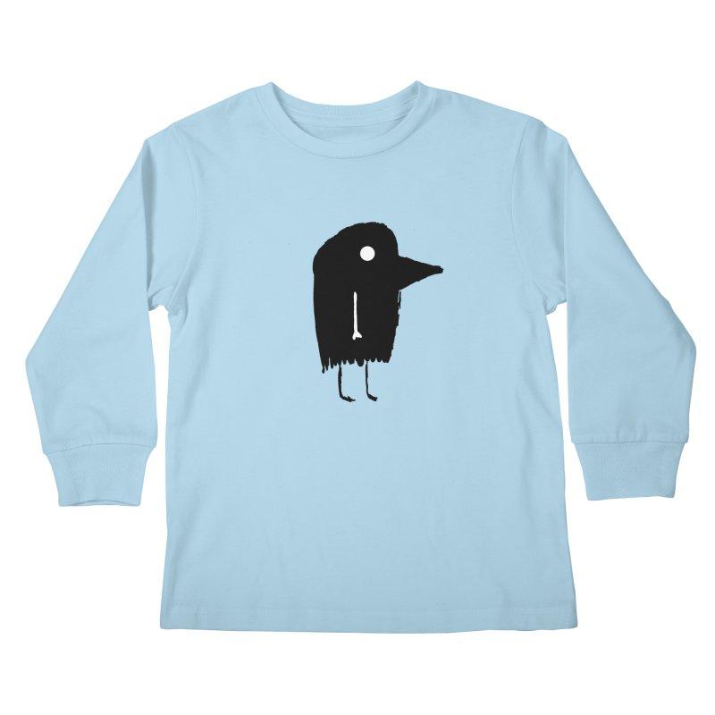 Fuen Kids Longsleeve T-Shirt by Sableyes