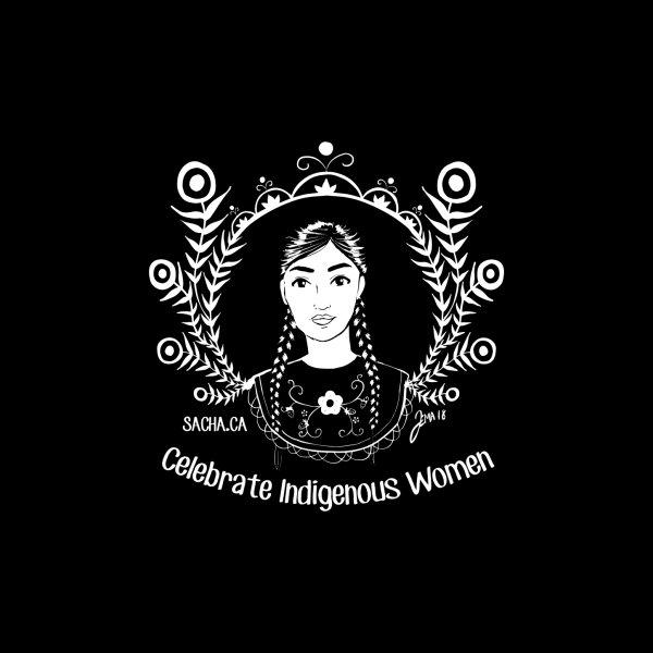 image for Celebrate Indigenous Women by Kaluyahawi Design
