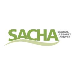 sacha Logo