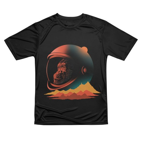 image for Space Monkey
