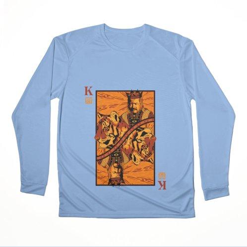 image for Tiger King - Joe Exotic Card