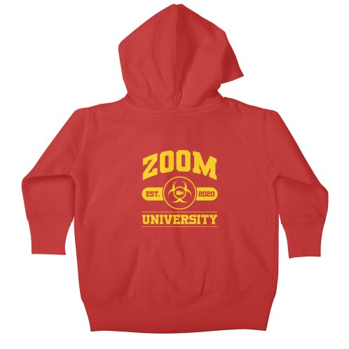image for Zoom University
