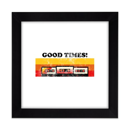 image for Good Times with my Mixtapes!