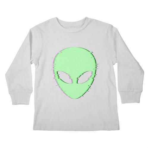 image for Ufo Day ✅ Alien Glitch