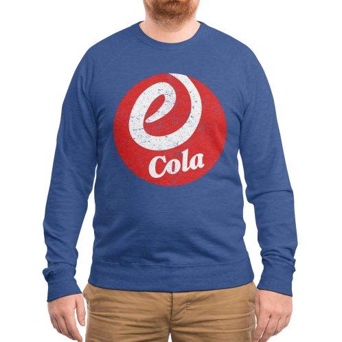 image for E Cola ✅ GTA V T-Shirt