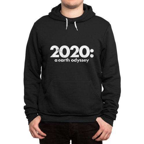 image for 2020: A Earth Odyssey ✅