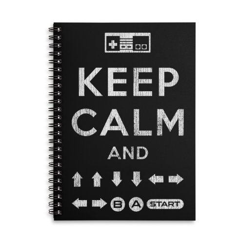 image for Keep Calm I Have The Cheat For 30 Lives ✅