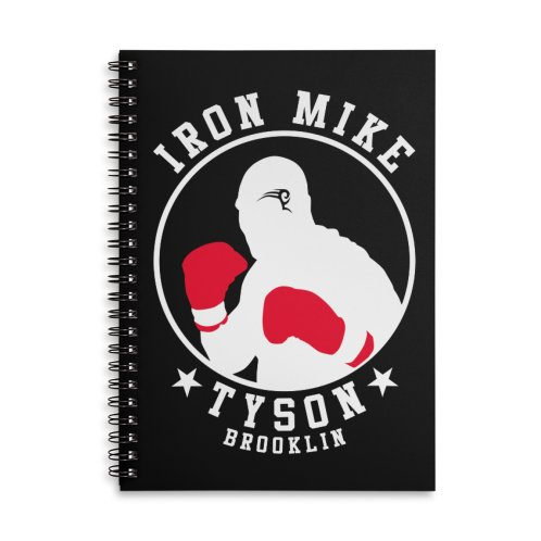 image for Iron Mike ✅ Boxing Legend v2