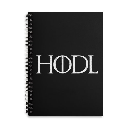 image for Hodl ✅ Cryptocurrency
