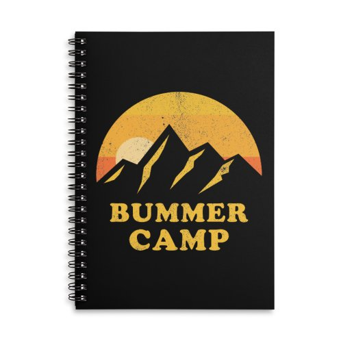 image for Bummer Camp ✅