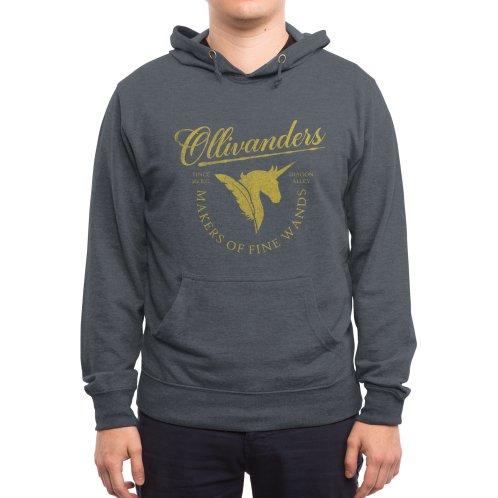 image for Ollivander's Wands Shop ✅