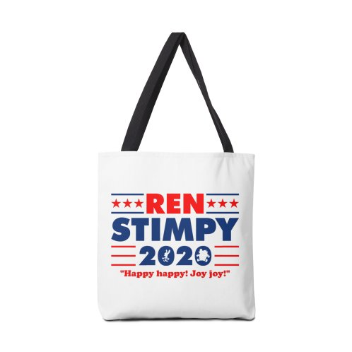image for Ren Stimpy Election 2020 ✅ Vote