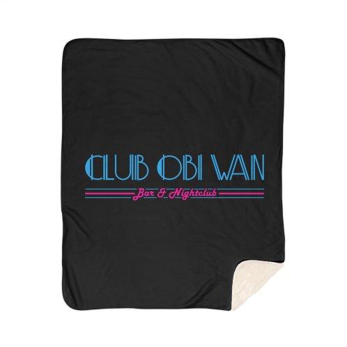 image for Club Obi Wan ✅