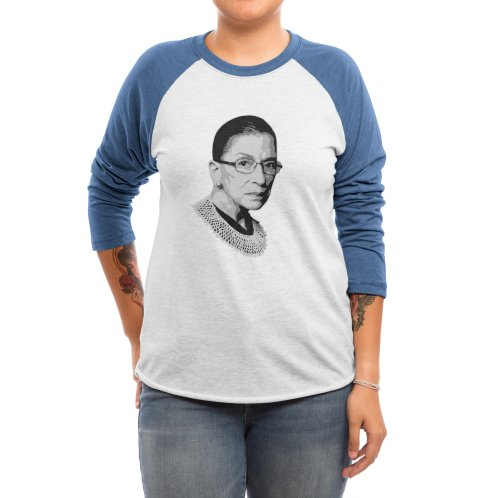 image for Ruth Bader Ginsburg ✅ Fight For The Things You Care About