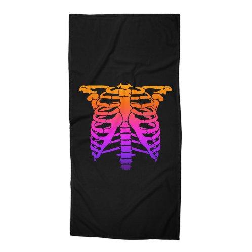 image for Skeleton Rib Cage ✅ Halloween