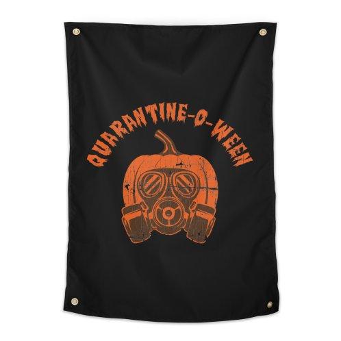 image for Quarantine-o-ween ✅ Halloween