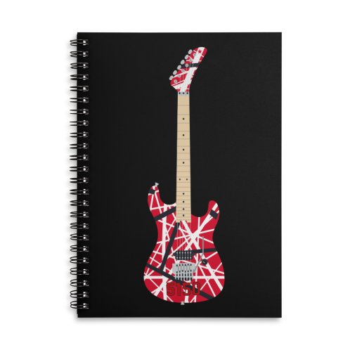 image for Eddie Van Halen Guitar