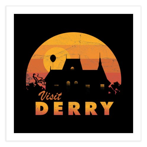 image for Visit Derry ✅ Halloween